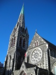 Christchurch Scenes - Christ Church Cathedral