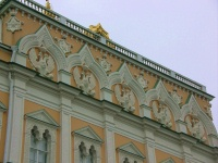 Kremlin Scenes - Great Kremlin Palace