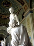 Hermitage Museum - Statues