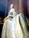 "Hermitage Museum - ""Catherine The Great"""