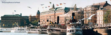 Grand Hotel and Harbor